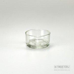 Waxineglas (2stk)