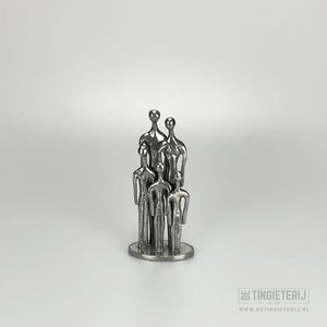 De Tingieterij The Family - 3 child