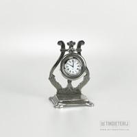 Pocket watch holder clock Music