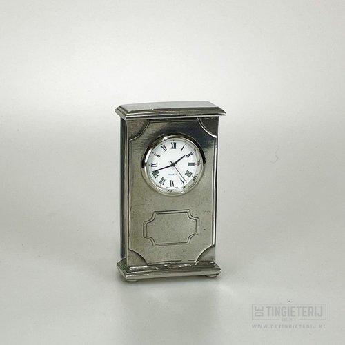 De Tingieterij Pendulum clock Rectangle