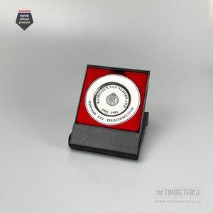 De Tingieterij Eredivisie 92-93