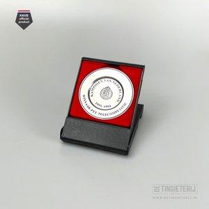 De Tingieterij Eredivisie 93-94