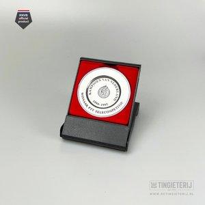 De Tingieterij Eredivisie 94-95