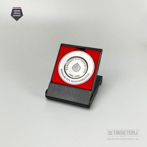 De Tingieterij Eredivisie 95-96
