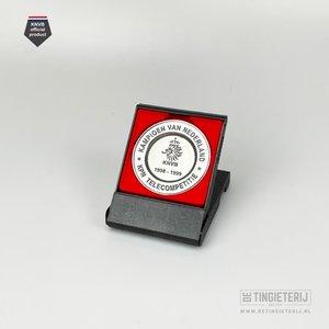 De Tingieterij Eredivisie 98-99