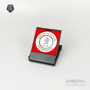 De Tingieterij Eredivisie 01-02