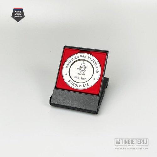 De Tingieterij Eredivisie 06-07