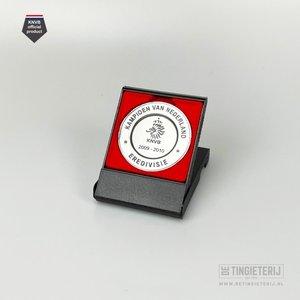 De Tingieterij Eredivisie 09-10