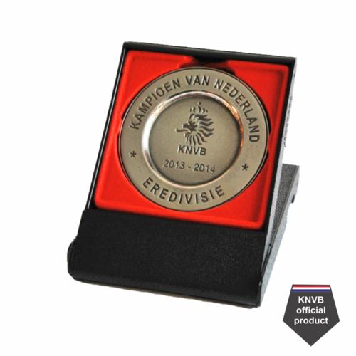 De Tingieterij Eredivisie 13-14