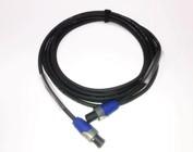 Tasker C276 - 2x2,5 mm² speakon kabels