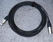 Tasker C114 XLR kabels