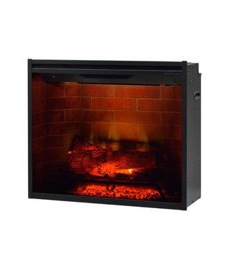 """Dimplex Revillusion Firebox 30"""" Elektrische Inbouwhaard Front"""
