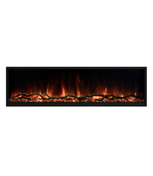 Modern Flames Landscape Pro Multi Elektrische Inbouwhaard 198 cm