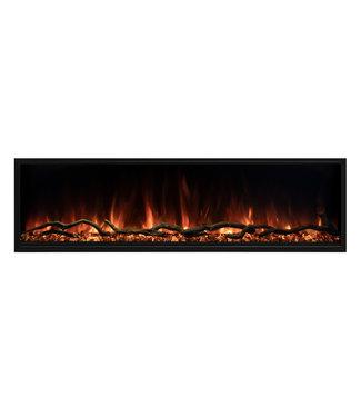 Modern Flames Landscape Pro Multi Elektrische Inbouwhaard 168 cm