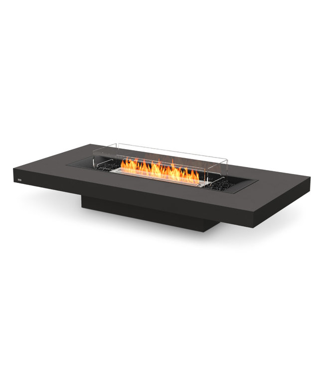 Eco Smart Fires GIN 90 Low Graphite Bio-ethanol Vuurtafel