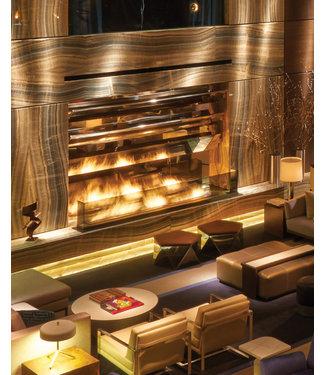 Eco Smart Fires XL900 Bio-ethanol Hotel Haard