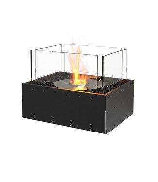 Eco Smart Fires Flex 18BN Eilandhaard