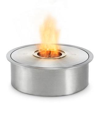 Eco Smart Fires AB8 Bio-ethanol Brander