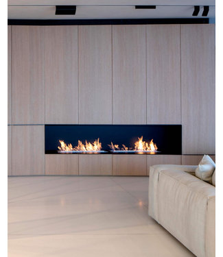 Eco Smart Fires XL900 Bio-ethanol Appartement Haard