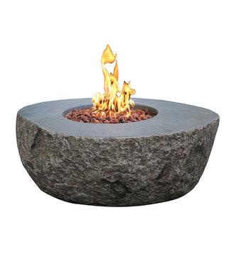 Elementi Vesuvius Tuinhaard Op Gas