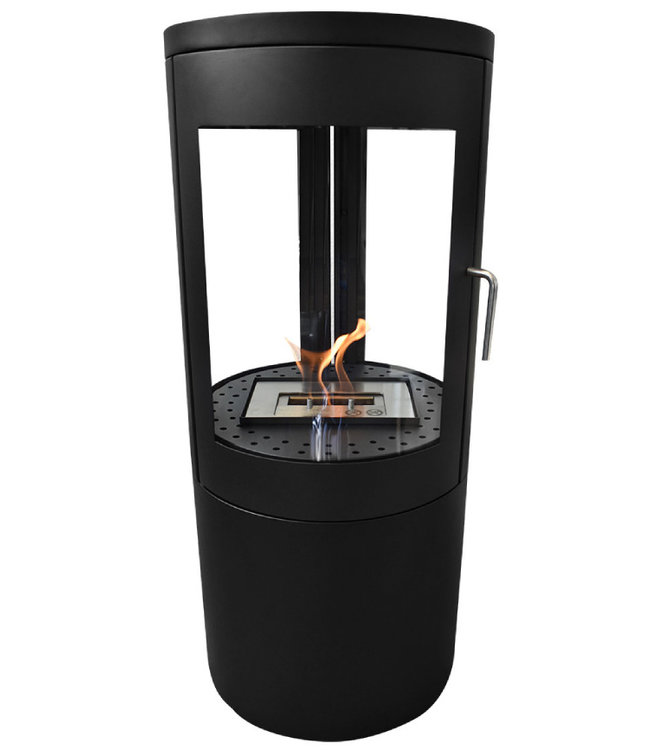 Glow Fire Nordkapp Bio-ethanol Kachel