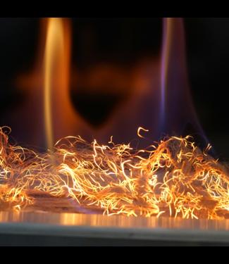 Glow Flame gloeivezel voor bio haarden
