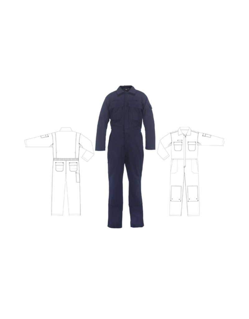 Dapro Overall Constructor, HW