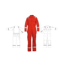 Dapro Overall Roughneck, HW