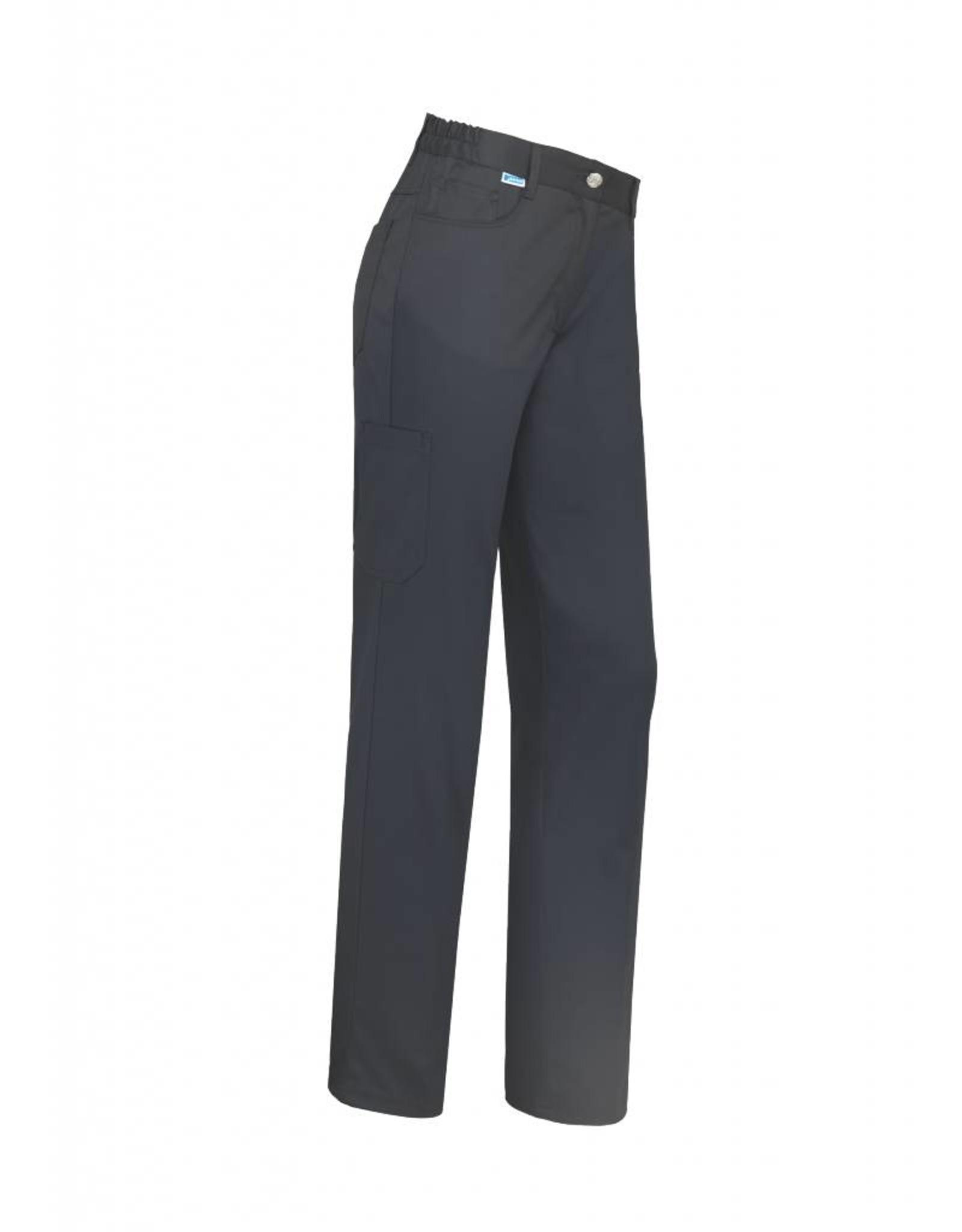 De Berkel Dames broek Thea in 3 kleuren