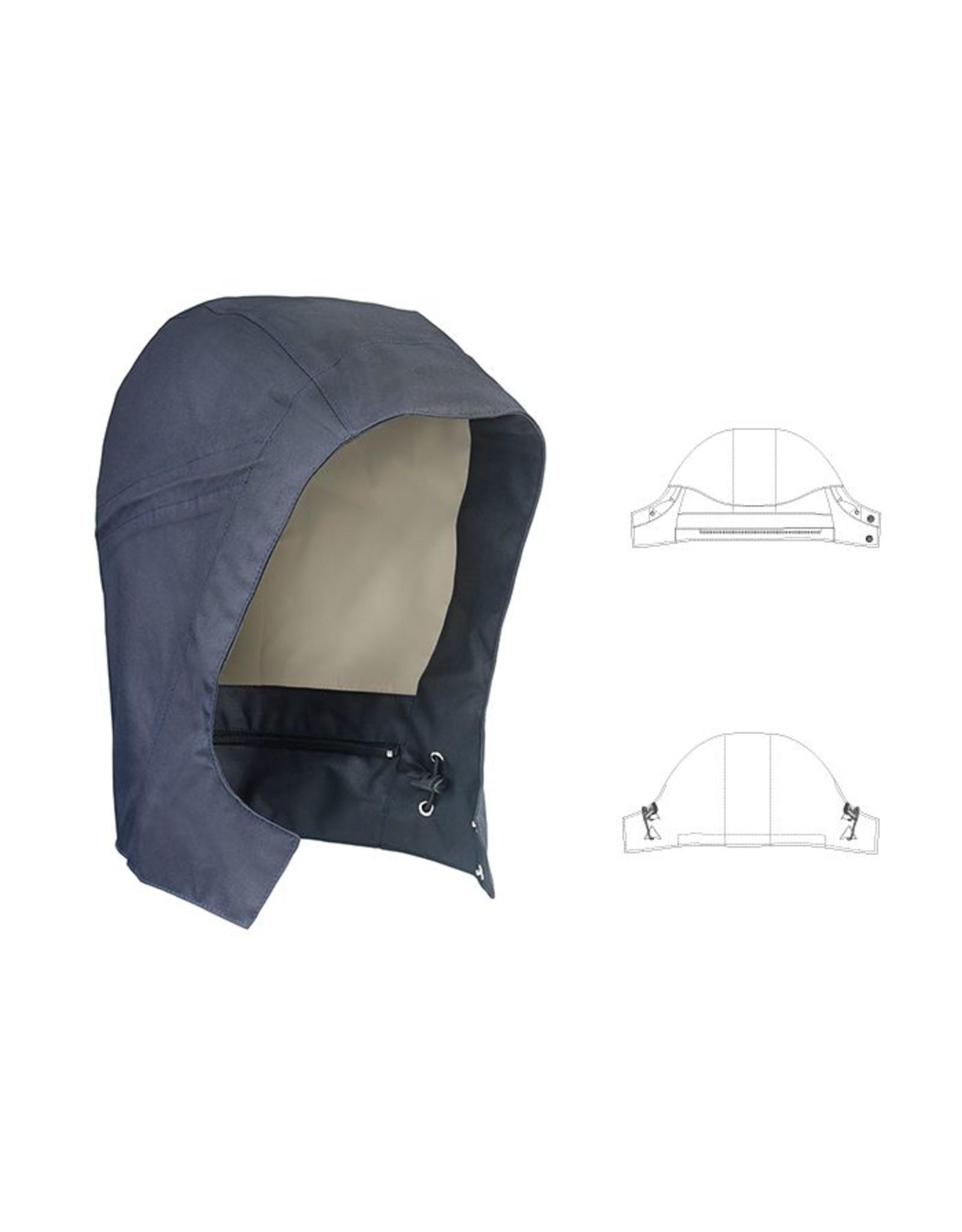 Dapro C9 Hood voor over helm
