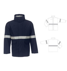 Dapro Access Jackets