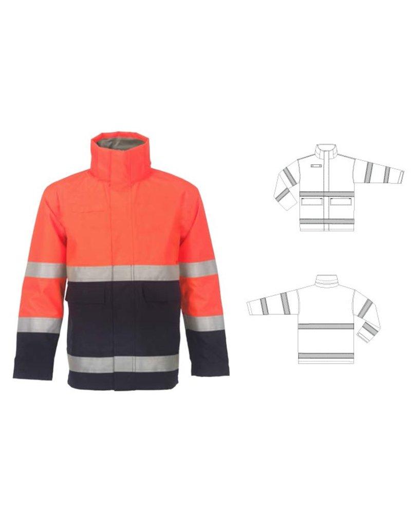Dapro Blaze Jackets