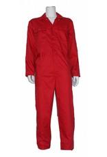 Manuel Overall polyester/katoen, 260 g/m²