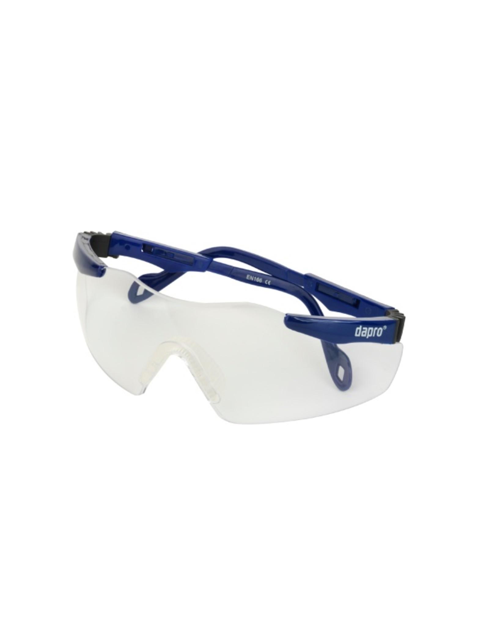 Dapro Veiligheidsbril Iris