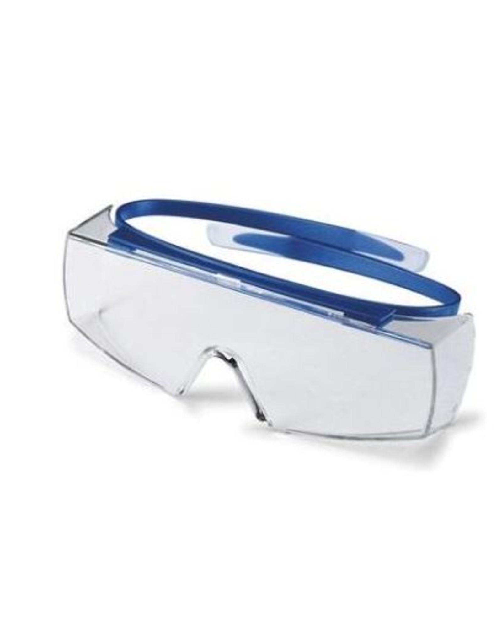 Overzet Veiligheidsbril OTG 9169 voor brildragers