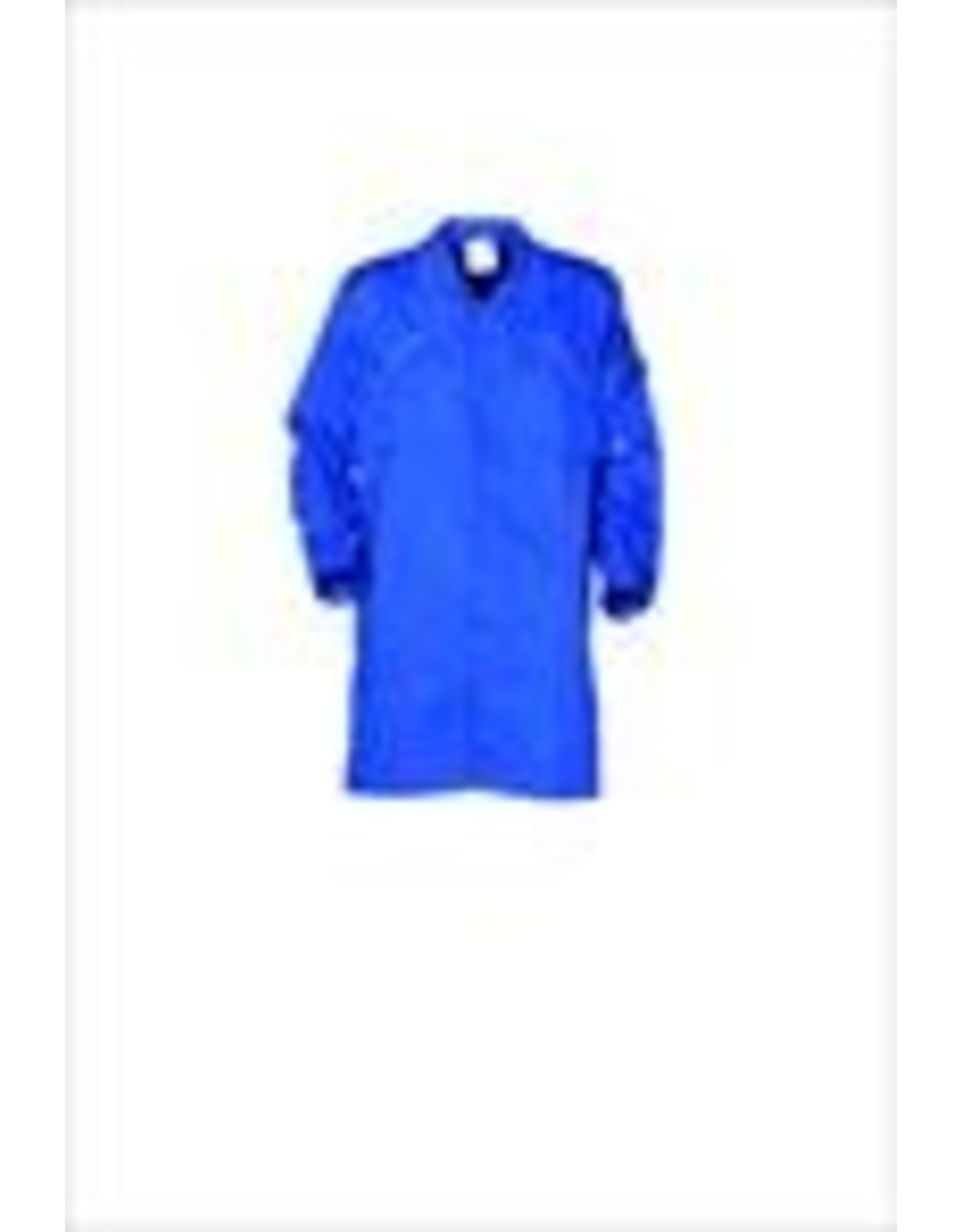 Orcon D15 stofjas korenblauw