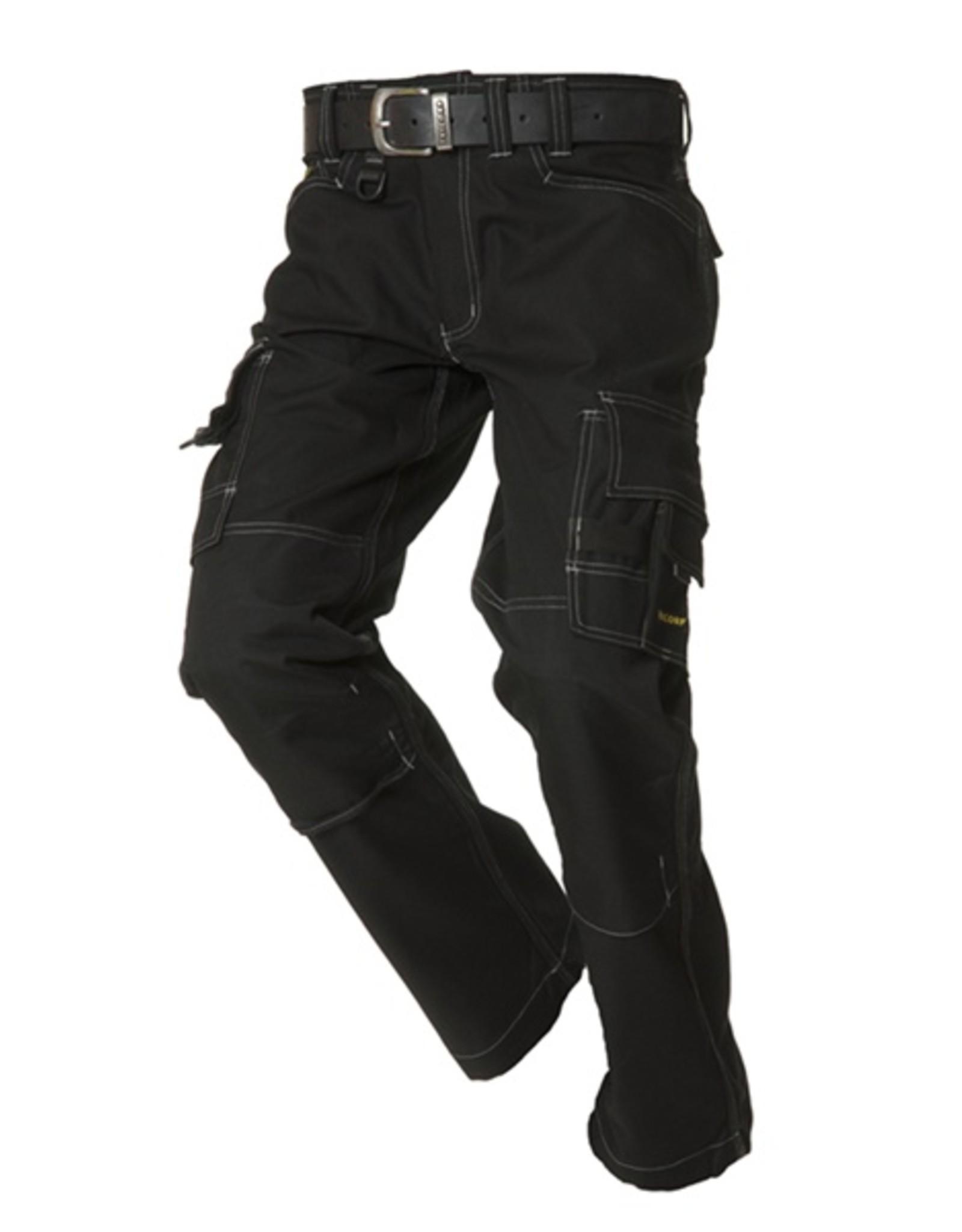 Tricorp Werkbroek TWC2000 zwart