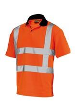Tricorp Poloshirt TP-RWS oranje
