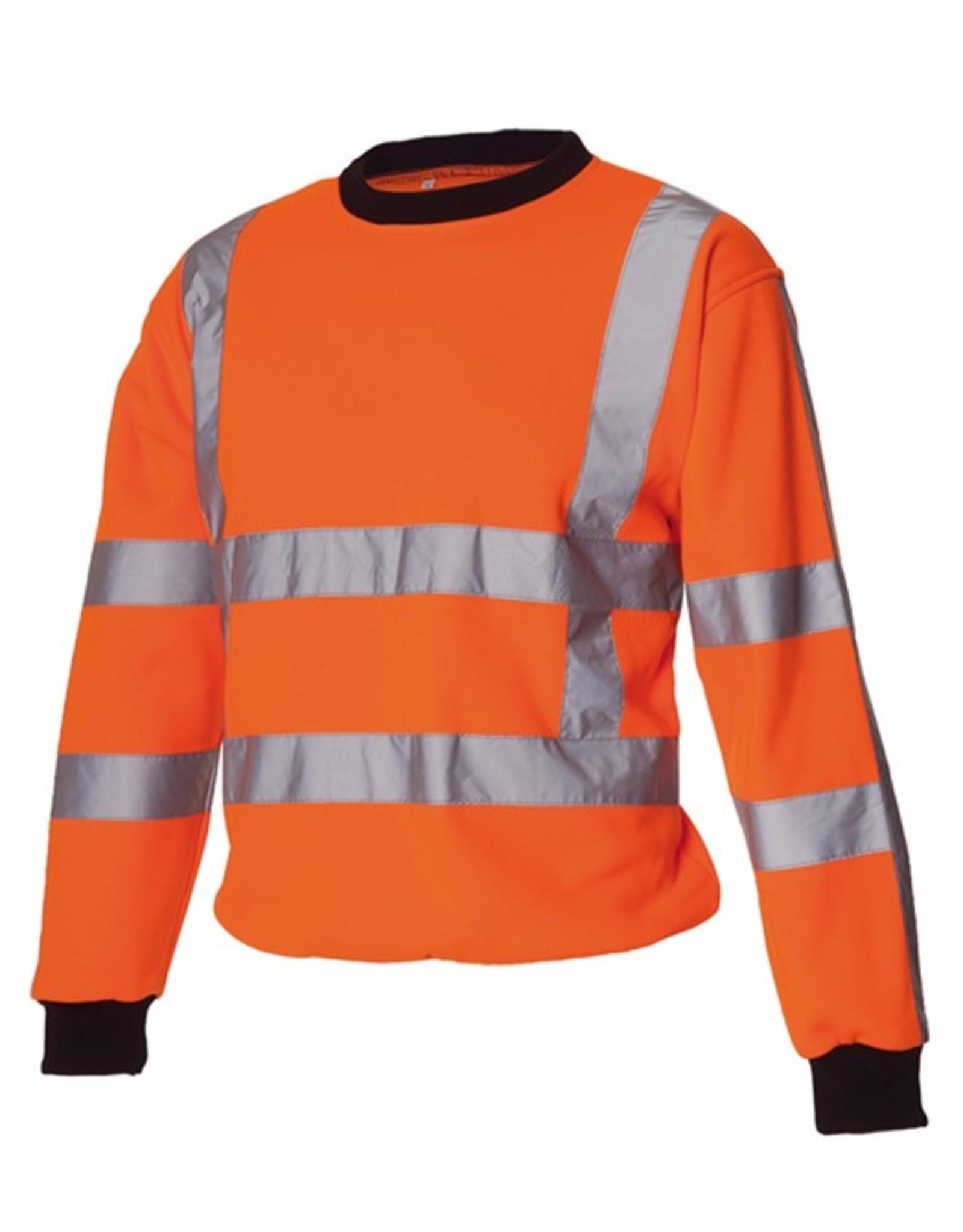 Tricorp Sweater TS-RWS oranje