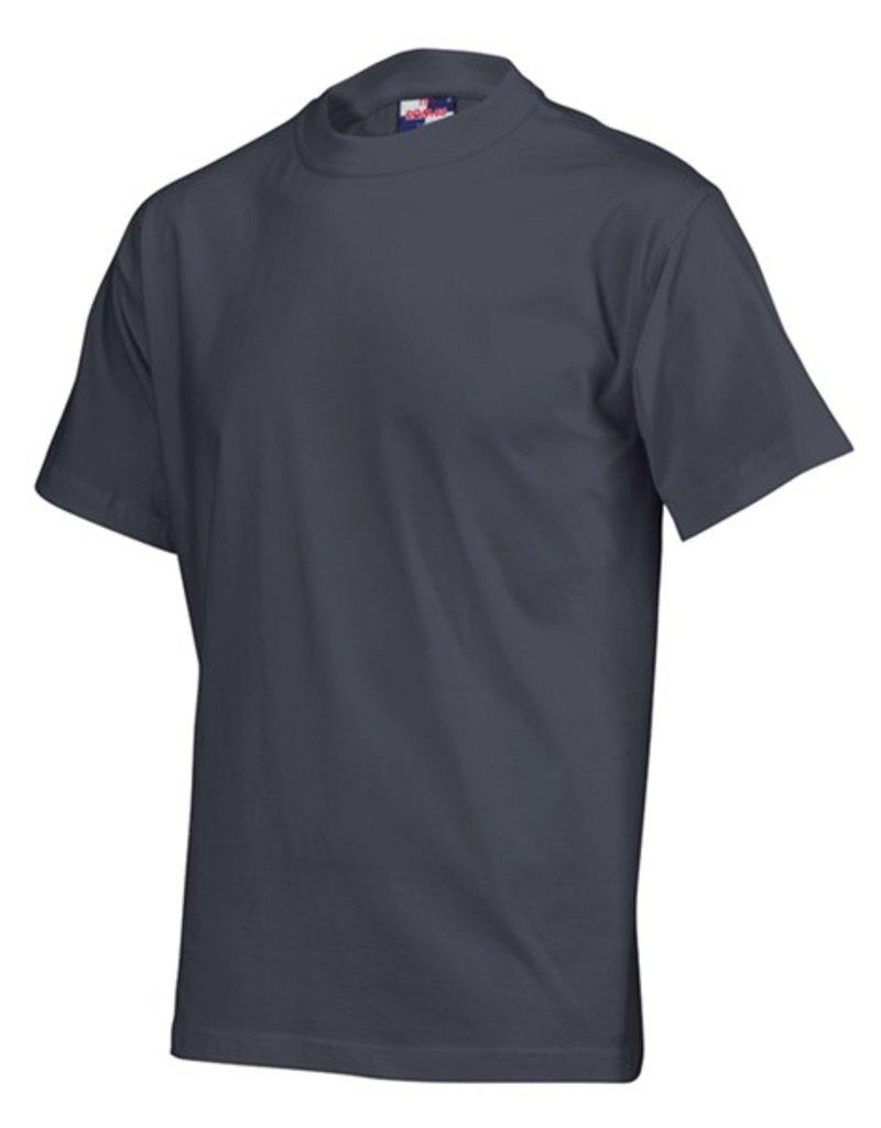 Tricorp T-shirt T-190 donkergrijs