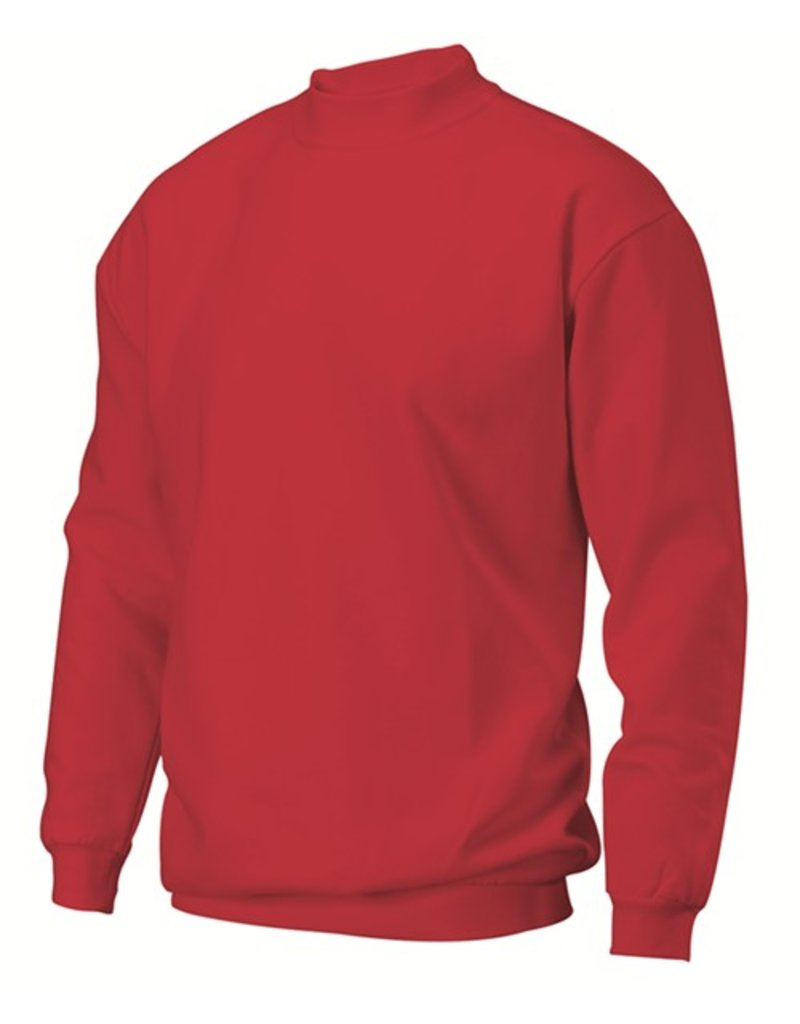 Tricorp Sweater S280 rood