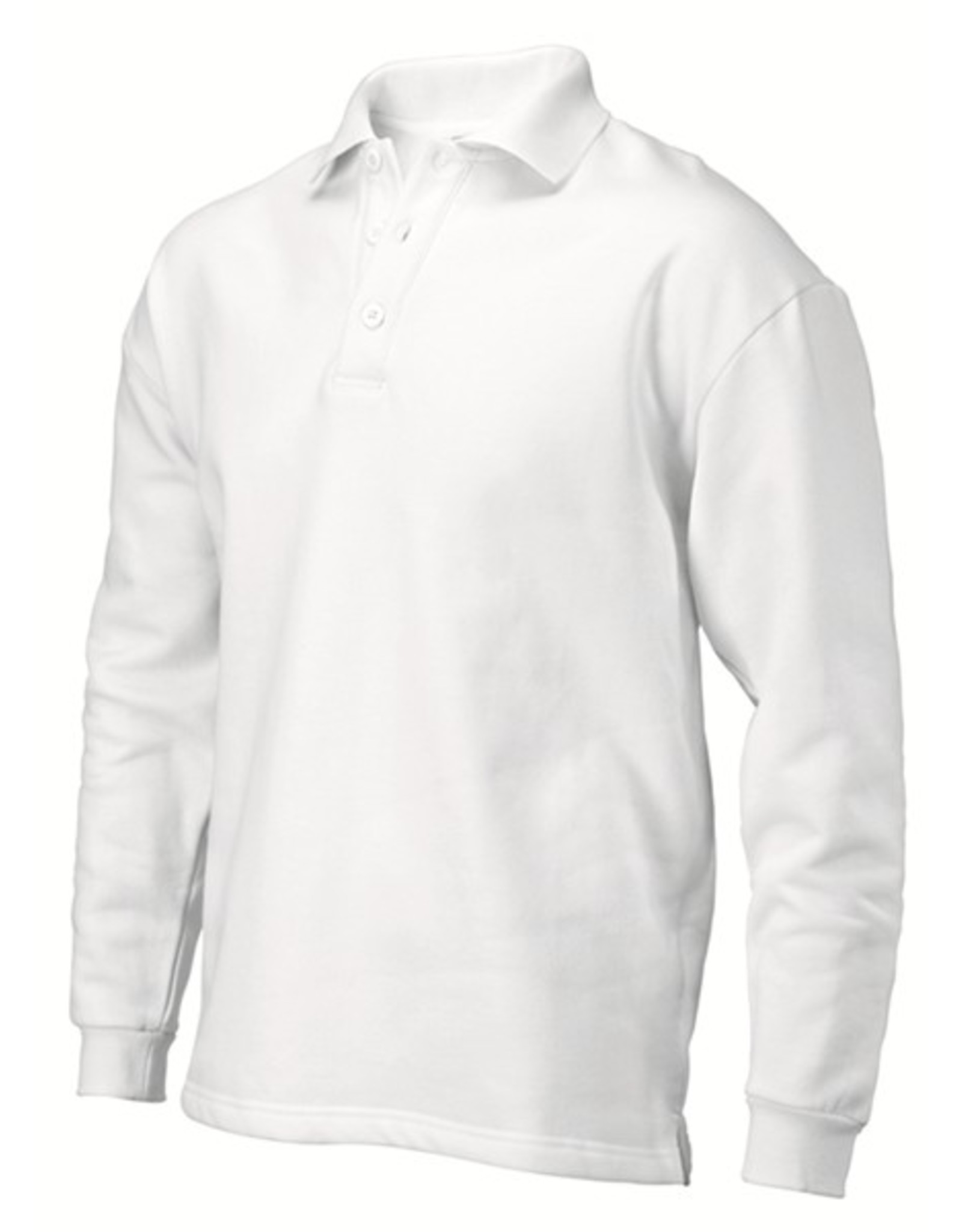 Tricorp Polo-sweater PS280 wit