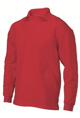 Tricorp Polo-sweater PS280 rood
