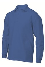 Tricorp Polo-sweater PS280 koningsblauw