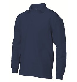 Tricorp Polo-sweater PS280 marineblauw