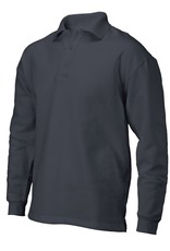 Tricorp Polo-sweater PS280 zwart