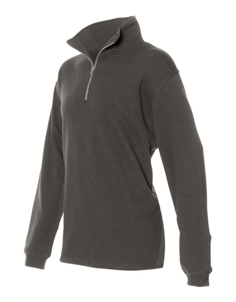 Tricorp Sweater ZS280 antraciet melee