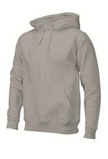 Tricorp Hooded sweater HS300 grijs melee