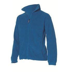 Tricorp Fleece vest FLV320 koningsblauw