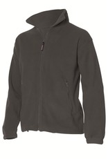 Tricorp Fleece vest FLV320 antraciet melee